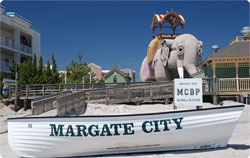 Margate Fun Fest, Jersey Shore events