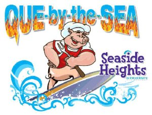 Que-by-the-Sea Seaside Heights events
