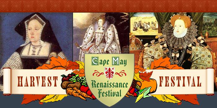 Jersey Shore Events: Cape May Renaissance Festival