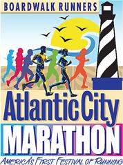 Jersey Shore Events: Atlantic City Marathon 2010