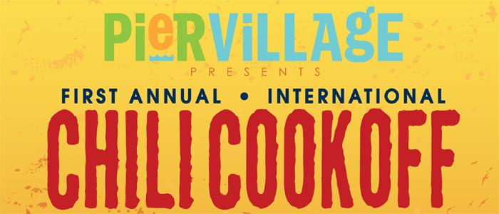Jersey Shore Events: Pier Village Outdoor Cook-off