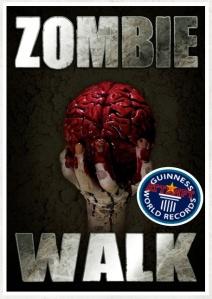 Jersey Shore Events: Asbury Park Zombie Walk