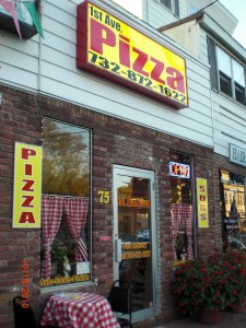 1st Ave Pizza of Atlantic Highlands wins best pizza award
