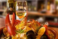 Jersey Shore Events: Natali Vineyards Seafood Festival
