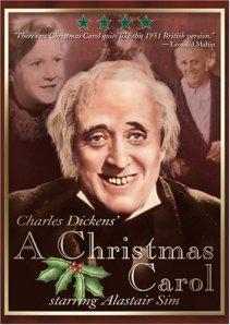 Cal Schwartz - A Christmas Carol