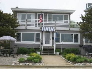 Jersey Shore Vacations: Long Beach Island Rental