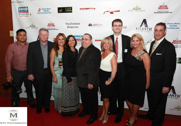 New Year's Resolution Red Carpet Business Networking: Sponsors