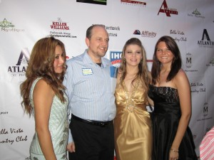 Red Carpet Business Networking Party