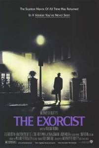 Jersey Shore Vacations: Cal Schwartz - The Exorcist
