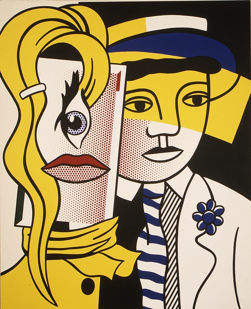 Jersey Shore Vacations: Cal Schwartz - Roy Lichtenstein