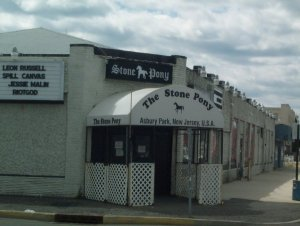 Jersey Shore Vacations: Cal Schwartz - Stone Pony