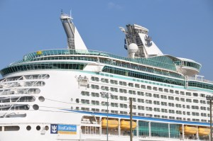 Jersey Shore Vacations: Explorer of the Seas