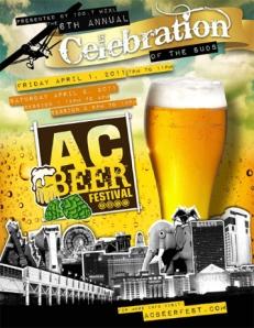Jersey Shore Rentals: Atlantic City Beer Fest
