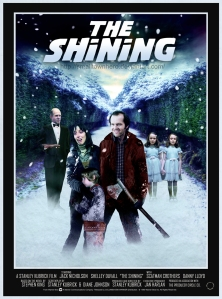 Cal Schwartz (Vichy Water) - The Shining