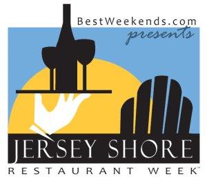 Jersey Shore Vacation: Jersey Shore Restaurant Week