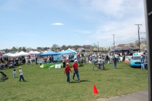 Jersey Shore Events: Point Pleasant Earth Day