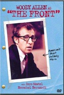 Cal Schwartz and Woody Allen's The Front