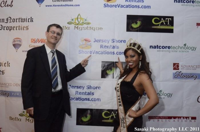 Jersey Shore Vacations and Ms New York Belleza Latina