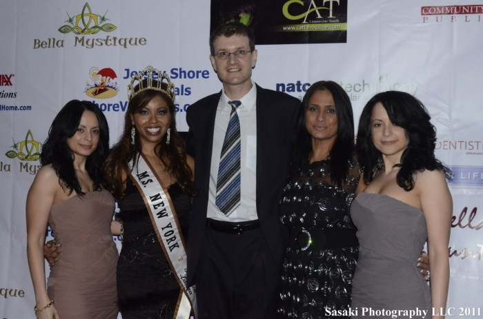 Jersey Shore Premier Events - Red Carpet Business Networking