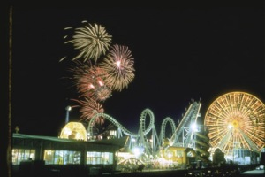 Jersey Shore 4th of July Events: Wildwood Fireworks
