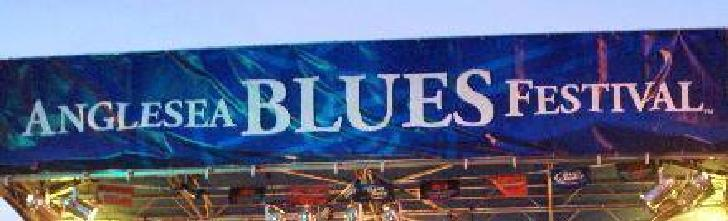 Jersey Shore Events: Anglesea Blues Festival & NJ State BBQ