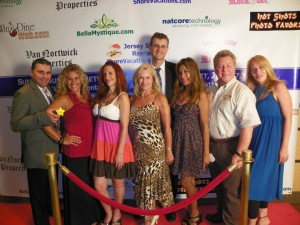 Red Carpet Networking by the Shore, Draft House in Long Branch