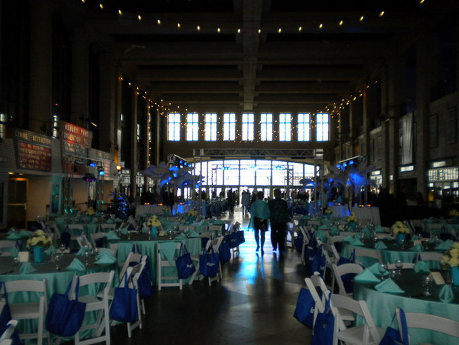 Jersey Shore Events: 9th Annual Asbury Park Mayor's Ball at the Convention Hall