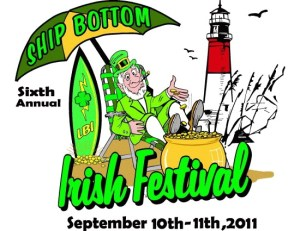 Jersey Shore Events: LBI Irish Festival in Ship Bottom