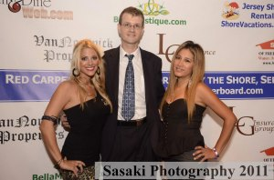 Red Carpet Business Networking, Trick or Treat at Park East