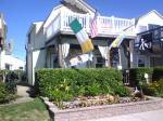 Jersey Shore winter rental deals: Bradley Beach oceanfront