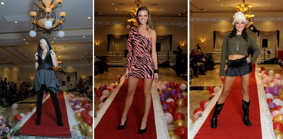 Jersey Shore Fashion Show by Carl Maiorino Photography