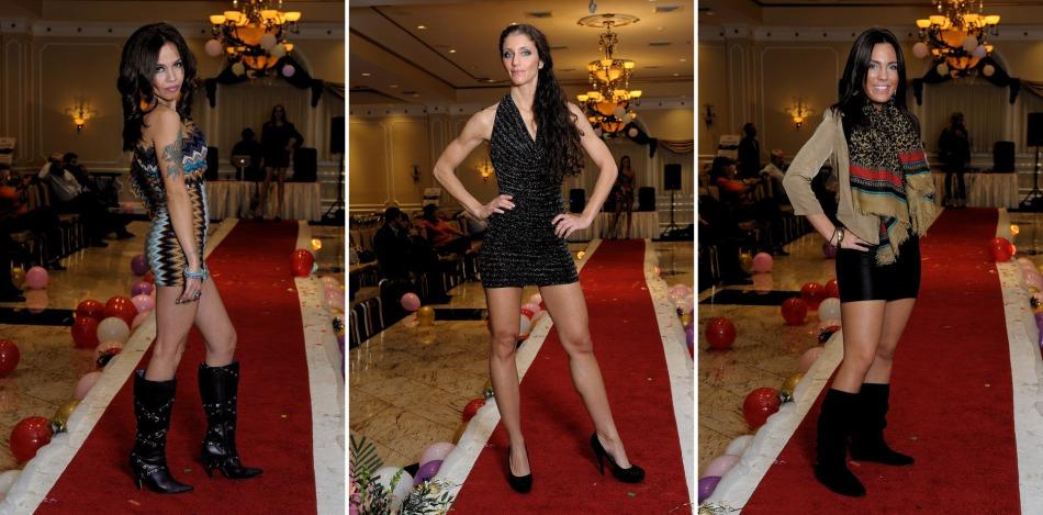 Jersey Shore Fashion Show by Rosa Davis and Chris Fotache