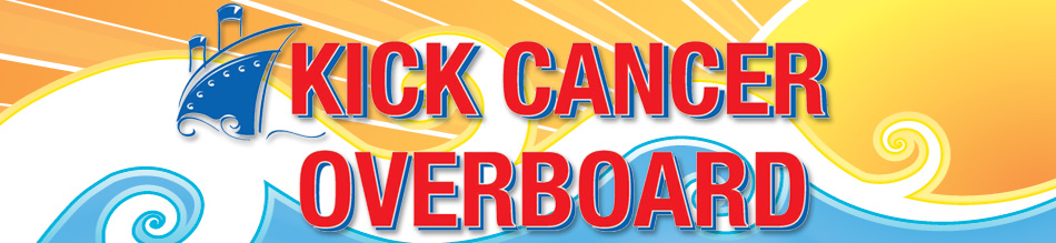 Kick Cancer Overboard - Long Branch Half Marathon Training Plan