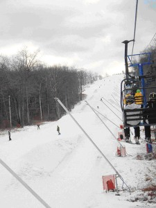 Megan Gates Great Ski Deals in the Poconos - Shawnee and Camelback