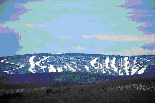 Pocono Ski Deals, Camelback and Shawnee, by Megan Gates