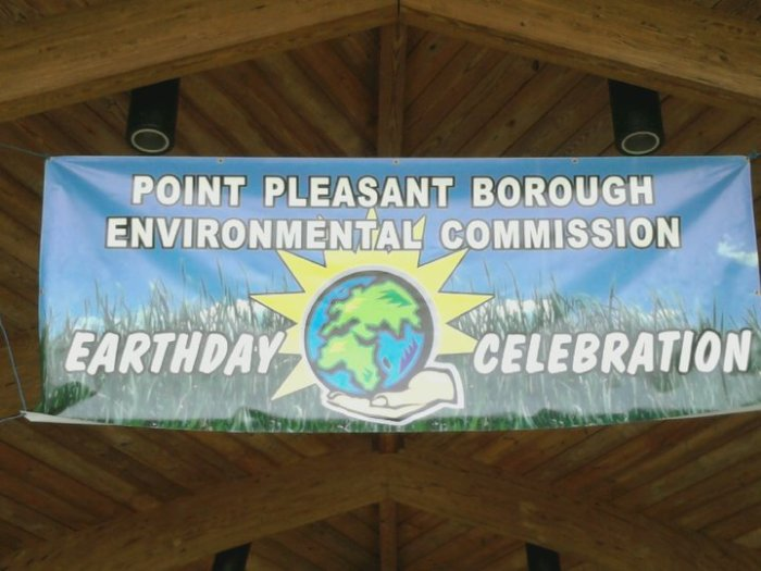 Jersey Shore Rentals: Pt Pleasant 2012 Earth Day Celebration