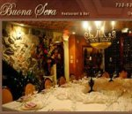 Jersey Shore Restaurant Week: Wine Dinner at Buona Sera Red Bank