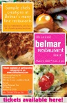 Jersey Shore Vacations: Belmar Restaurant Tour