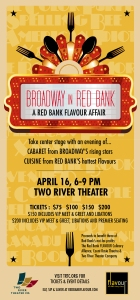 Jersey Shore Events: Broadway in Red Bank
