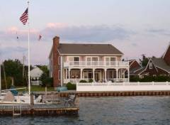 Jersey Shore Vacation Rentals: Mantoloking Bayfront