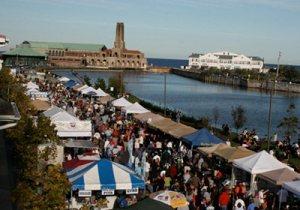 Jersey Shore Events: Asbury Park Oysterfest