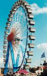 Jersey Shore Events: Sea Bright Firemen's Fair