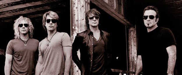 Jersey Shore Events: Bamboozzle in Asbury Park featuring Bon Jovi