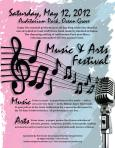 Jersey Shore Events: Ocean Grove Music Festival