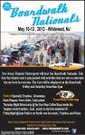 Jersey Shore Events: Wildwood Nationals Car Show