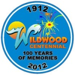 Jersey Shore Events: Wildwood Centennial Celebration Kickoff