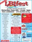 Jersey Shore Events: LBI Fest 2012
