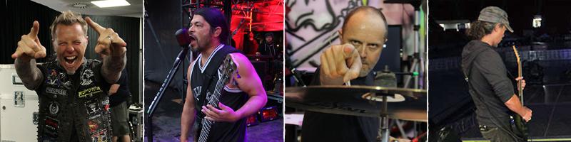 Jersey Shore Events: Metallica Orion Music Festival