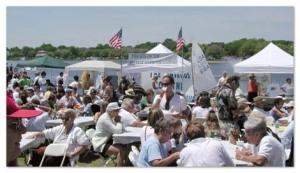 Jersey Shore Events: Belmar Seafood Festival
