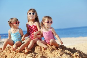 Jersey Shore Vacations: Kid Friendly Activities with Trekaroo